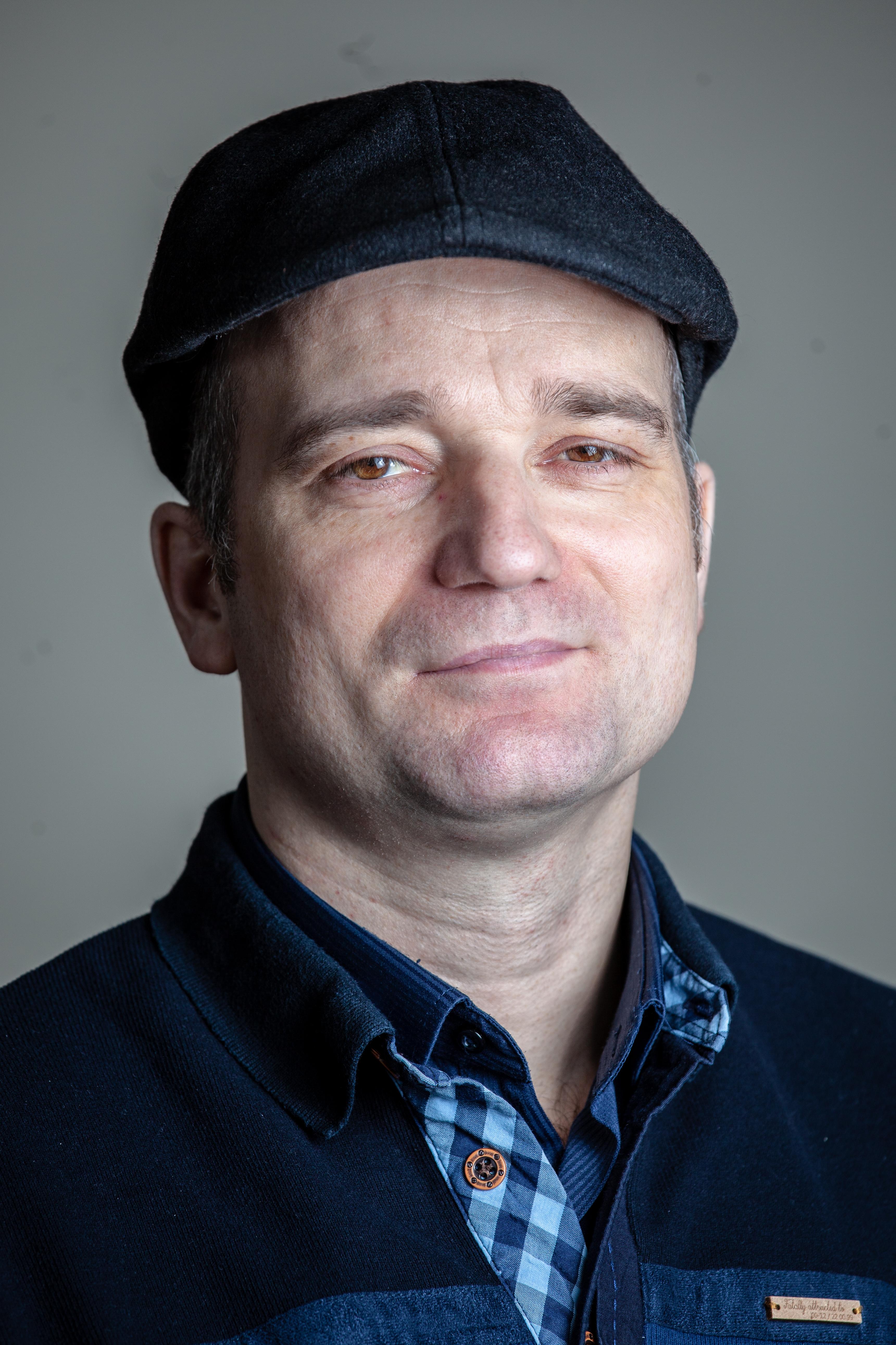 Richard Långström