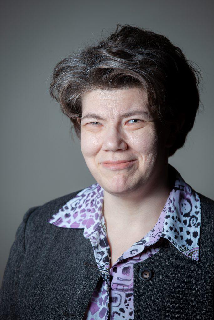 Katariina Kuokkanen
