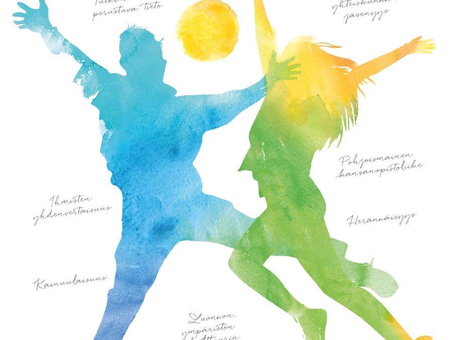 Suukkoja ja säröjä sukupolvisuhteissa ke 17.11.2021 klo 10-14