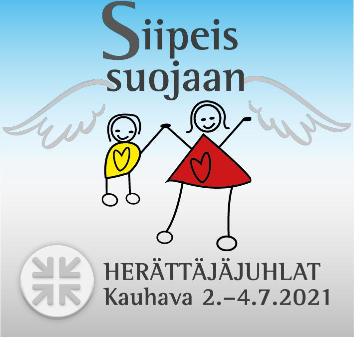 Matka Herättäjäjuhlille Kauhavalle 2.-4.7.2021