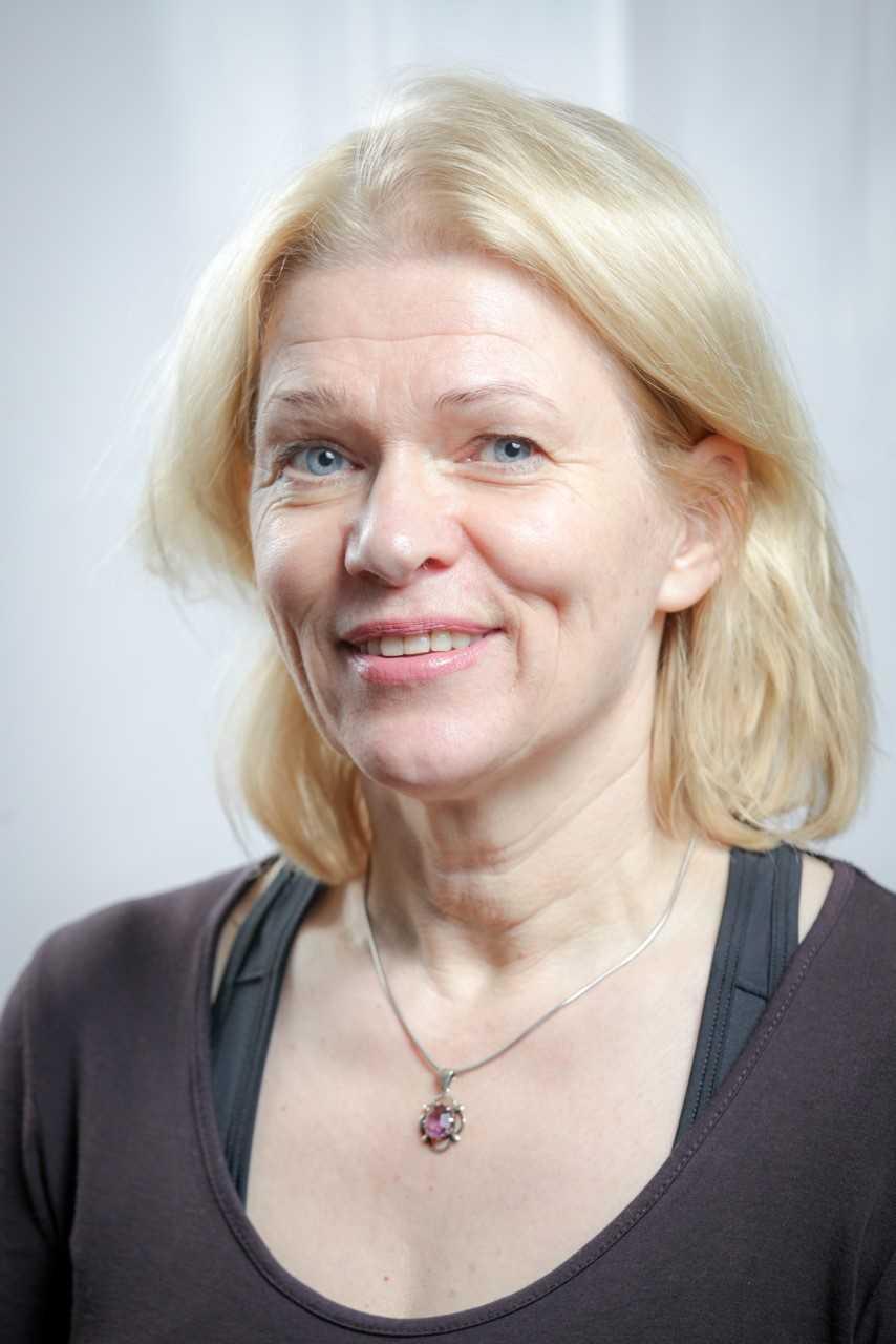 Helena Ahonen