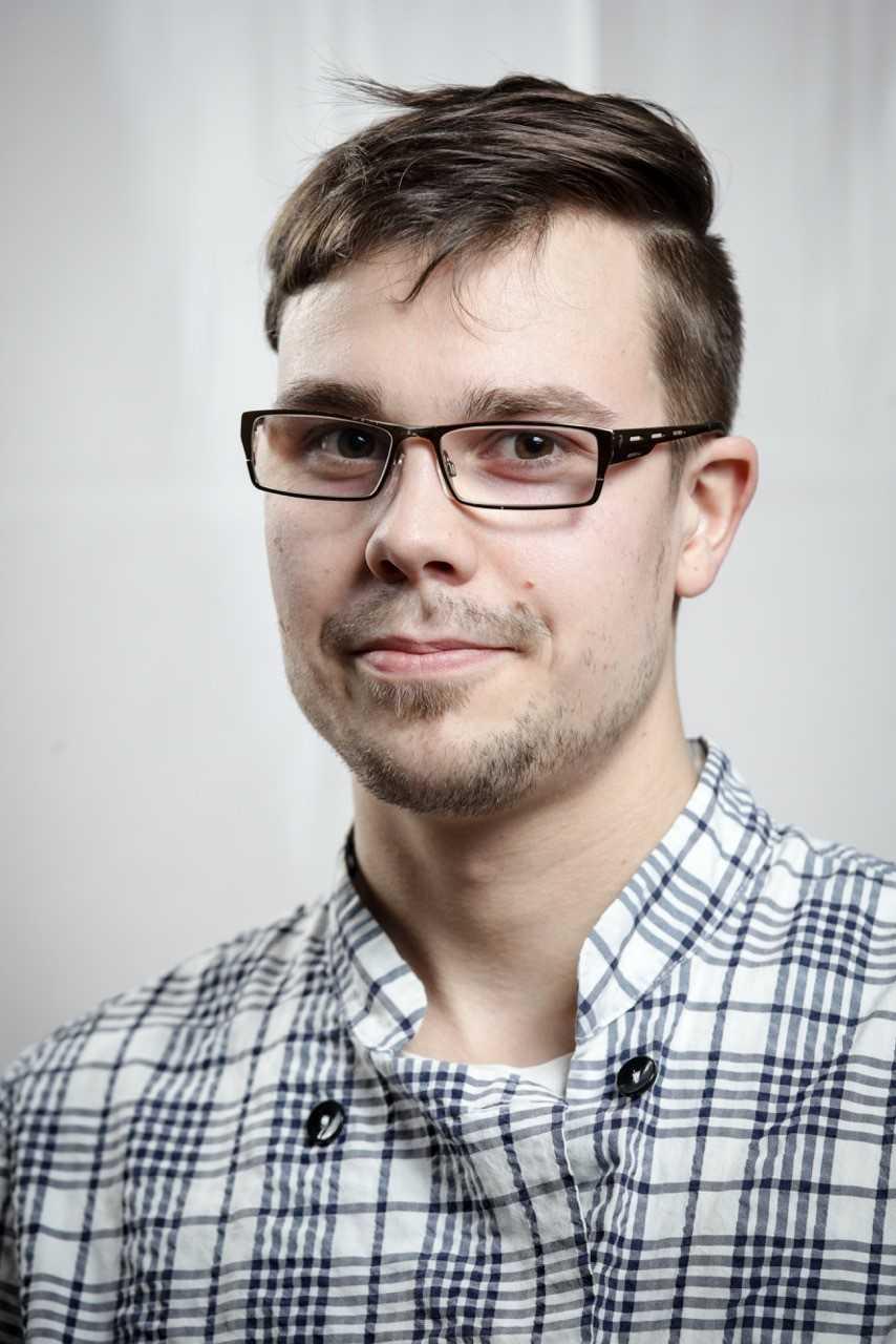Reko Kemppainen